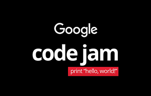 Google CodeJam