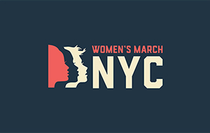 NYC Womens March 2020
